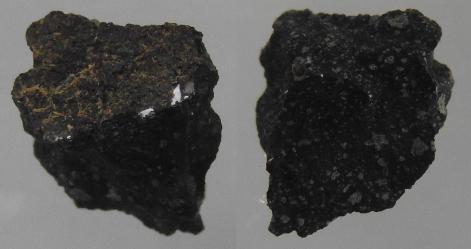 Murchison-Meteorite
