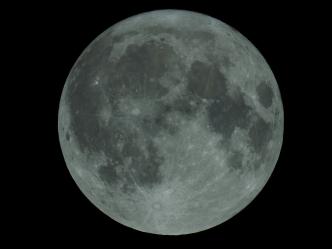 Full Moon 10-16-2016 #1