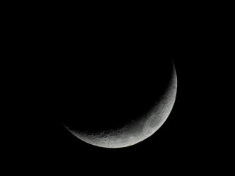 Moon - 1-13-2016 #2