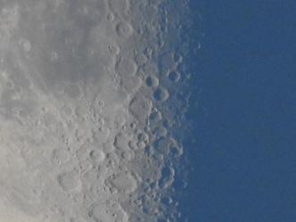 Moon - 1-27-2019 #4