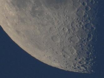 Moon - 1-27-2019 #6