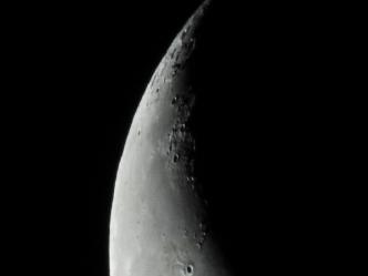Moon - 1-5-2016 #3