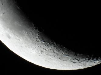 Moon - 1-5-2016 #4