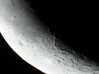Moon - 1-5-2016 #5