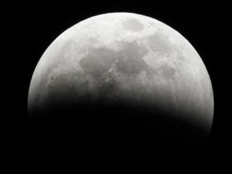 Super Blood Wolf Moon Eclipse - 1-20-2019 #10