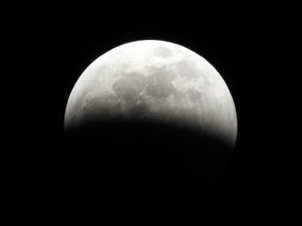 Super Blood Wolf Moon Eclipse - 1-20-2019 #11
