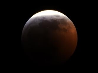 Super Blood Wolf Moon Eclipse - 1-20-2019 #12