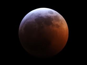 Super Blood Wolf Moon Eclipse - 1-20-2019 #14