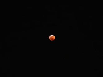 Super Blood Wolf Moon Eclipse - 1-20-2019 #17