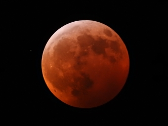 Super Blood Wolf Moon Eclipse - 1-20-2019 #18