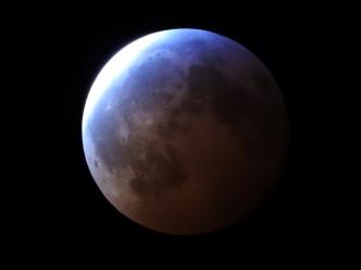 Super Blood Wolf Moon Eclipse - 1-20-2019 #22