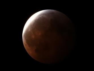 Super Blood Wolf Moon Eclipse - 1-20-2019 #23