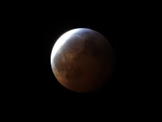 Super Blood Wolf Moon Eclipse - 1-20-2019 #24