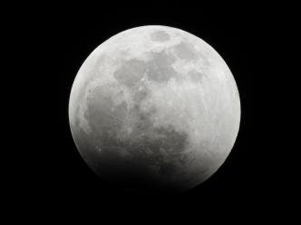 Super Blood Wolf Moon Eclipse - 1-20-2019 #4