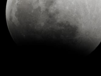 Super Blood Wolf Moon Eclipse - 1-20-2019 #6