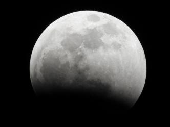 Super Blood Wolf Moon Eclipse - 1-20-2019 #7