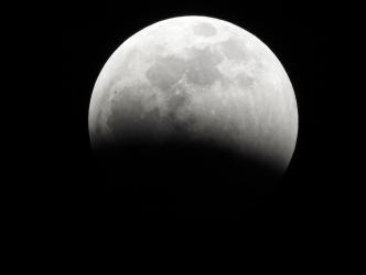 Super Blood Wolf Moon Eclipse - 1-20-2019 #8