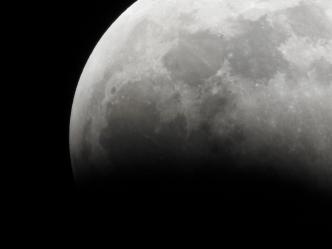 Super Blood Wolf Moon Eclipse - 1-20-2019 #9