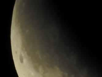 Supermoon Lunar Eclipse 9-27-2015 #10