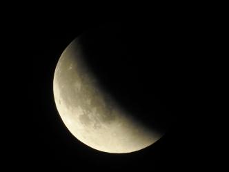 Supermoon Lunar Eclipse 9-27-2015 #11