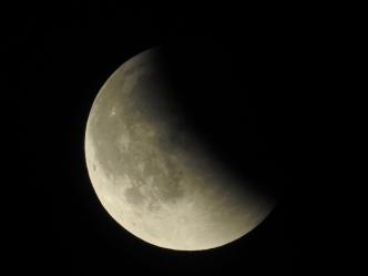 Supermoon Lunar Eclipse 9-27-2015 #12