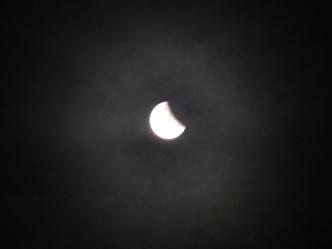 Supermoon Lunar Eclipse 9-27-2015 #14