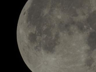 Supermoon Lunar Eclipse 9-27-2015 #16