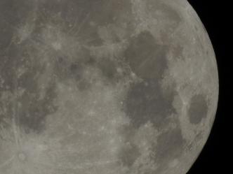 Supermoon Lunar Eclipse 9-27-2015 #17
