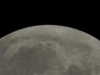 Supermoon Lunar Eclipse 9-27-2015 #18