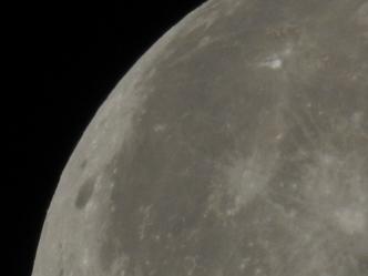 Supermoon Lunar Eclipse 9-27-2015 #20