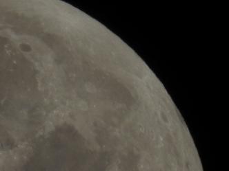 Supermoon Lunar Eclipse 9-27-2015 #21