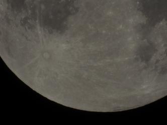 Supermoon Lunar Eclipse 9-27-2015 #23