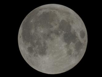 Supermoon Lunar Eclipse 9-27-2015 #25