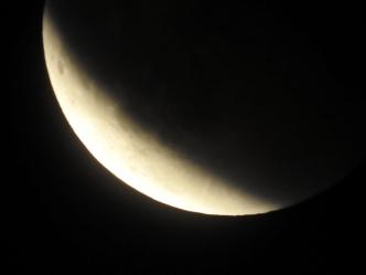Supermoon Lunar Eclipse 9-27-2015 #4