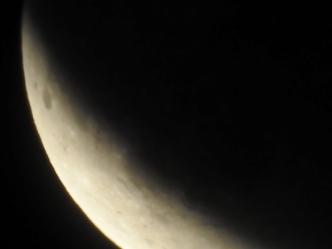 Supermoon Lunar Eclipse 9-27-2015 #5