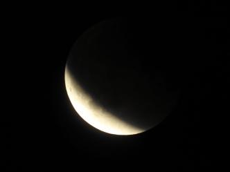 Supermoon Lunar Eclipse 9-27-2015 #7