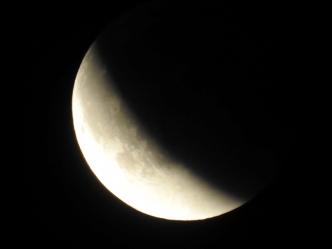 Supermoon Lunar Eclipse 9-27-2015 #8