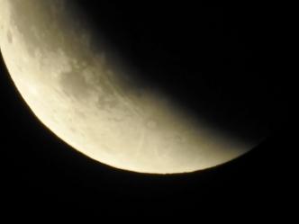 Supermoon Lunar Eclipse 9-27-2015 #9